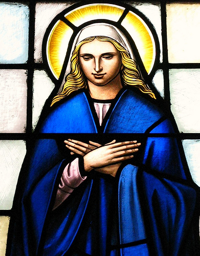 Prayers to the Virgin Mary - Signs, Wonders, and Miracles