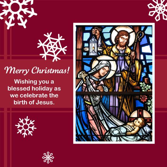 2011 Christmas Greetings