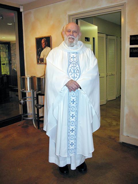Fr. Paul Ruge