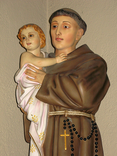 Litany of Saint Anthony