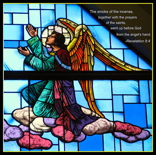 Angel of Heaven
