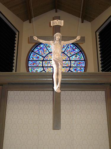 Corpus Christi: Body of Christ