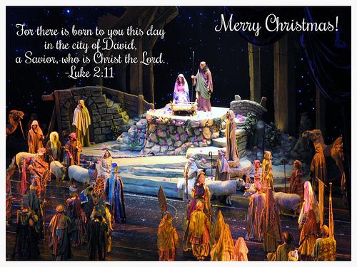 2013 Christmas Greetings